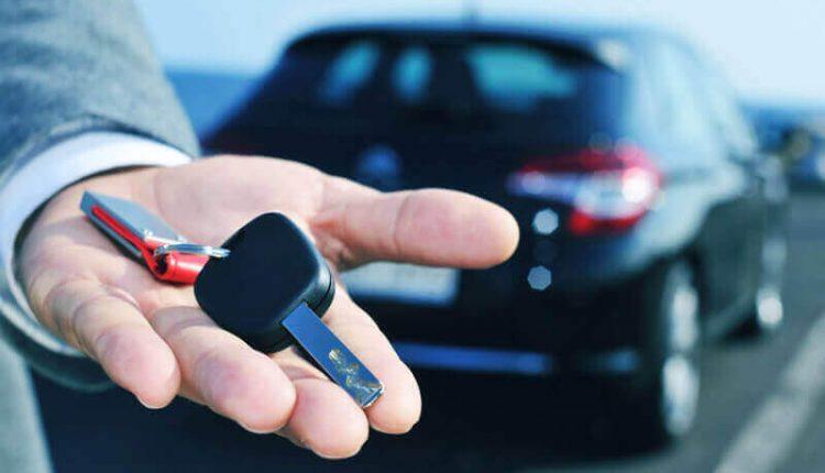 Как взять подходящий автомобиль в аренду