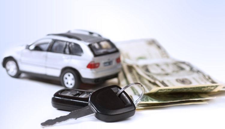 Берем авто в кредит