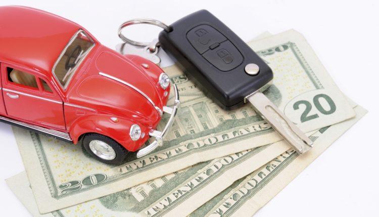 Как заработать на автомобиль