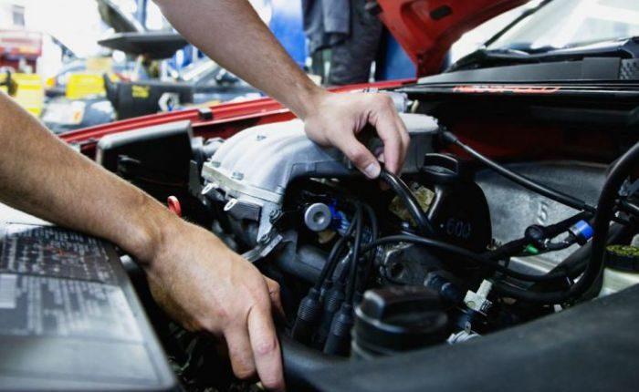 Можно ли самостоятельно отремонтировать авто