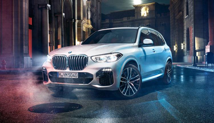 Насколько надежные автомобили BMW