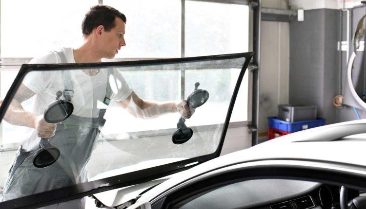 Что нужно знать о замене стекла автомобиля