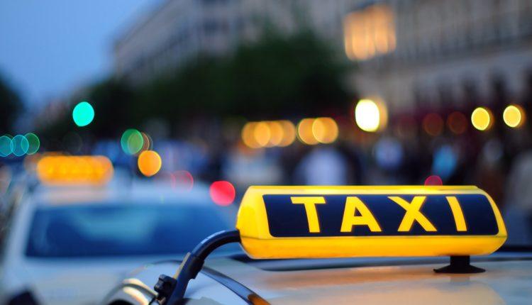 Что нужно знать пассажиру такси