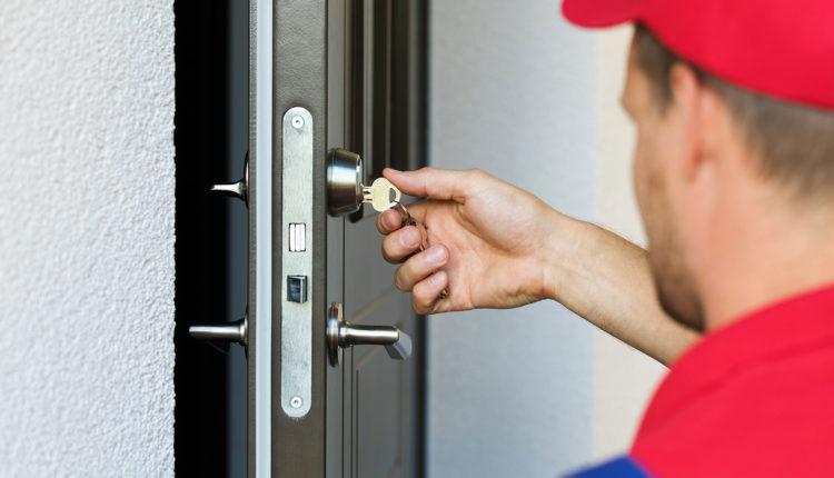 Как быть, если вы потеряли ключи от дома