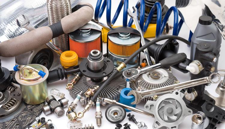 Что нужно знать при выборе запчастей для грузового автомобиля