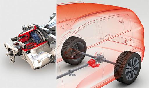 Ремонт и профилактика полного привода и муфты Hyundai и KIA
