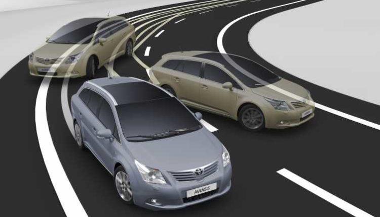 Что влияет на управляемость автомобиля